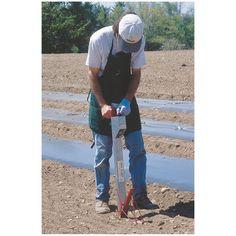 Easy-Plant Jab-Type Planter