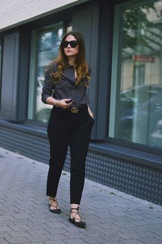 Casual Chic Outfits, Smart Casual Outfit, Simple Outfits, Simple Office Outfit, Office Wear Women Work Outfits, Office Fashion Women, Work Fashion, Fashion Outfits, Polished Casual