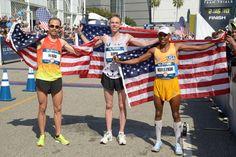 Rupp, Keflezighi, Ward Make 2016 Olympic Team in Men's Marathon  http://www.runnersworld.com/olympic-trials/rupp-keflezighi-ward-make-2016-olympic-team-in-mens-marathon