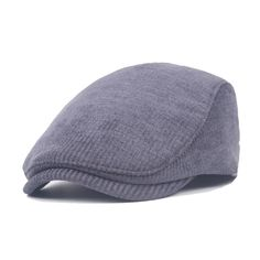 Find More Berets Information about Winter Mens Womens Brand Berets Cap  Cotton Solid Casual Beret Hats Gorras Planas Ivy Cap Boinas Masculinas Flat  Caps ... 5b0f8a2fcc3f