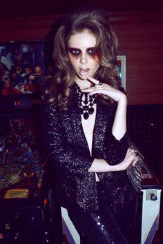 A Little Party Never Killed Nobody by Katya Tsyganova  | more photos here http://www.fashionising.com/pictures/p--A-Little-Party-Never-Killed-Nobody-by-Katya-Tsyganova-17894-1895725.html #beauty