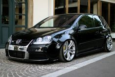 Vw Cars, Volkswagen Jetta, Car Photos, Car Pictures, Vw Golf Vr6, Car Car, Dream Cars, Automobile, Cars And Motorcycles