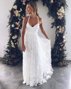 Grace Loves Lace is a beautiful bohemian bridal dress brand, responsible for the wedding dress – most beloved wedding dress by all brides. Wedding Bells, Boho Wedding, Wedding Gowns, Stunning Wedding Dresses, Dream Wedding, Ivory Wedding, Wedding Ideas, After Wedding Dress, Wedding Venues