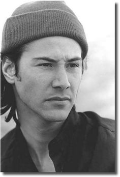 Keanu Reeves, has been my favourite  actor since I watched Bill & Ted and always will be! Effortlessly cool and genuinely good person, love him...