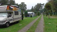 Camping nr 21 Morski w Łebie, Polska