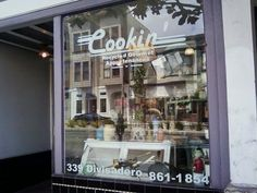 a must see on the culinary tour of San Francisco, this shop will amaze you for many reasons....Cookin'