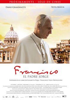 Francisco El Padre Jorge - Andes Films / 29 de octubre
