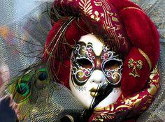 Venice Carnival Photo 2006