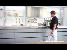 Pohlenz Valcucine Custom New Logica Kitchen
