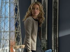 "Is McQuaid the Real Enemy? Covert Affairs – Season 5 Episode 8 – ""Grounded"""