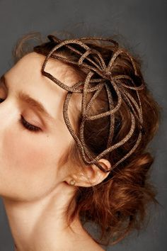 Jane Tran #millinery #judithm #hats