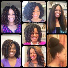 Natural Hair Versatilty Shared By Ameka - http://www.blackhairinformation.com/community/hairstyle-gallery/natural-hairstyles/natural-hair-versatilty-shared-ameka/ #naturalhairstyles