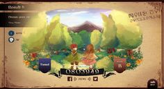 THE BEST GAMES FOR YOU: Lanota - Music Game of Android and IOS