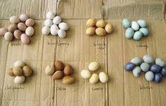 Kuvahaun tulos haulle naturally dyed easter eggs