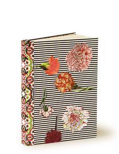 Kate's Paperie : Shop : Christian Lacroix Notebook, Feria : 0011779 :