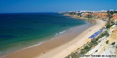 Portugals Algarve: Not just for golf-mad pensioners Its known for golf, sun and British retirees, but it should be famous for more. Heres why Via CNN Travel | 9/04/2013 But this delightful area with southern and western Atlantic coasts, and more than 300 warm to hot sunny days each year, has more to offer than the most maddening game ever invented. #Portugal