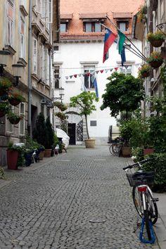 Destino Improvável: Visitamos Liubliania, A Capital Verde Da Europa
