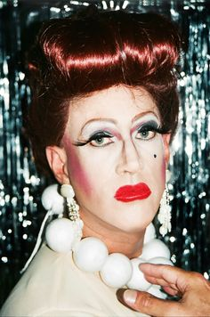 Photographing the Drag Queens of San Francisco || Photography by Joseph Wolfgang Ohlert  #fashion #sf #photo