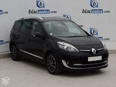 RENAULT GRAND SCENIC III 1.5 DCI 110 BOSE 7places Biscautos.com - Bourges Cher