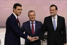 Avant les élections en Espagne, un «combat de coqs dans la fange» Check more at http://info.webissimo.biz/avant-les-elections-en-espagne-un-combat-de-coqs-dans-la-fange/
