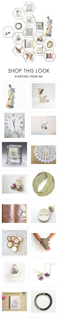 """""""Spring Symphony"""" by whimzingers ❤ liked on Polyvore"""