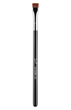 Sigma Beauty E15 Flat Definer Brush available at #Nordstrom