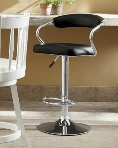 Adjustable Bar Stool from Ginny's ®