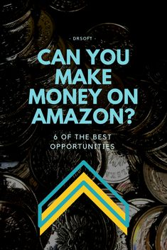 Can you make money on #Amazon or is it just an overpraised technique to getting rich?  The answer is simple –Amazon is, indeed, an oasis full of money-making opportunities. #sellingonAmazon #makingmoneyonline #ecommerce