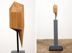 Xavier Veilhan Sculptures
