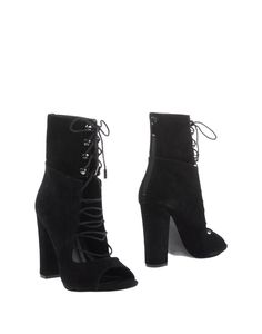 Kendall + Kylie Women Ankle Boot on YOOX. The best online selection of Ankle Boots Kendall + Kylie. Kendall Kylie Boots, Black Ankle Boots, Black 7, Bag Accessories, Shoe Boots, Footwear, Heels, Stuff To Buy, Products