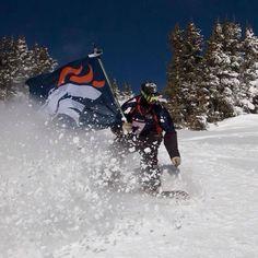 Denver Broncos: Broncos Country