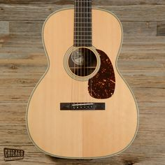 Collings 0002H Acoustic USED (s859)