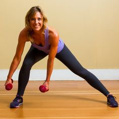 Look Your Tallest and Most Gorgeous With These Exercises