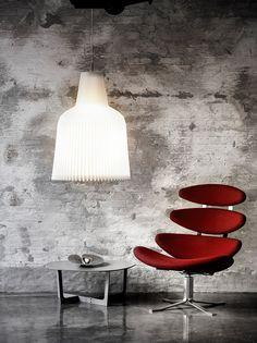 Pendant Lamp La Grand Cloche Model 145XL