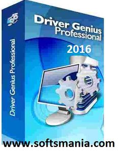 Driver Genius 2016 Crackis powerful and reliable driver tool which automatically updates your old version drivers and saves your time.