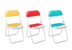 Looking for a quick DIY weekend project?! How about a little folding chair makeover! I've been seeing so many cute folding chair makeovers online lately, and I love the idea. It's always a good thing to have extra seating at your house, because you just never know when you might need it.