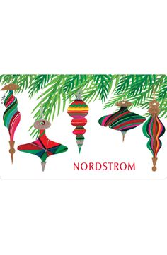 Nordstrom Gift Card to be used here OR at The Rack