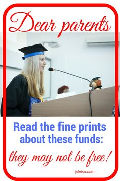 The lowdown on student Loans, bursaries and grants