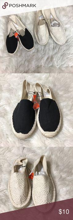 ✨ Canvas Shoe Bundle 💜 Please see pics for details Shoes Flats & Loafers