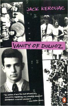 Vanity of Dulouz, 1994 penguin cover