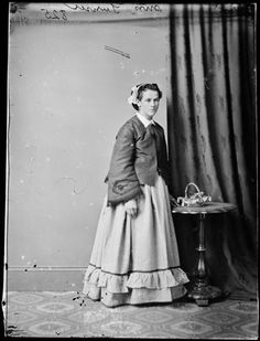 Mrs. Turner c. 1870-75  State Library of New South Wales