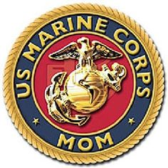 US Marine Corps Mom my countdown has begun 92 days til bootcamp graduation. Proud is not even close to how I feel.