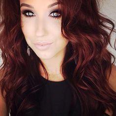 Jaclyn hills hair!