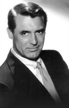 Cary Grant <3 still the sexiest actor ever!