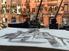 How to Make Your Very Own Sketchbook | Urban Sketchers