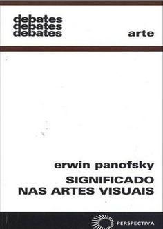 76232.jpg (355×500).  Erwin Panofsky reúne neste volume uma coletânea de ensaios sobre teoria da arte, iconografia, estilos e atitude estética, em que sua visão estrutural e erudição procuram desvelar as artes visuais nas suas diferenças e significados profundos ligados ao estilo dos artistas e dos respectivos tempos.