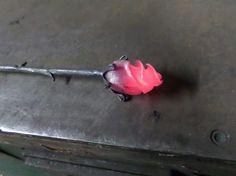 Infinite possibilità di espressione del ferro battuto!