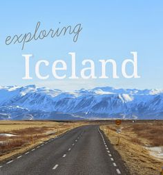 Classically Contemporary: Exploring Iceland