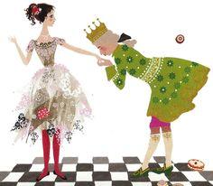 La princesse qui n'avait pas de royaume - Sarah Gibb -