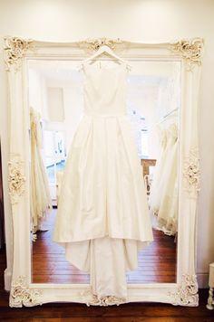 Agape Bridal boutique in Cheshire  Photography: www.catharinenoblephotography.co.uk